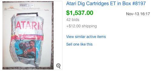 EBay ET